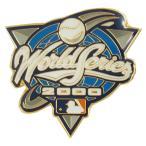 MLB ワールドシリーズ 2000 記念 ピンバッジ