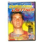 NBA DVD CHRISTIAN LAETTNER Power Forward