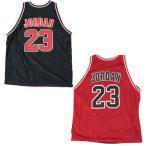 NBA マイケル・ジョーダン シカゴ・ブルズ ユニフォーム/ジャージ Reversible Premium Replica Jersey チャンピオン/Champion ロード