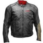 ジョーダン/JORDAN ジャケット ブラック ジョーロケット/Joe Rocket Matrix Leather ジャケット