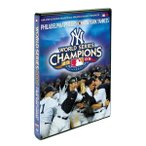 MLB ヤンキース DVD 2009 New York Yankees: The Official World Series Film 2009