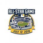 MLB オールスターゲーム ロゴ コレクター ピンバッジ ウィンクラフト/WinCraft