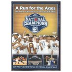 NCAA �ϥ������� ͢����DVD UConn 2011 National Basketball Championship