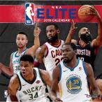 ご予約 NBA 2019 オールスター プレイヤー カレンダー ターナー/Turner