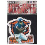 NFL ラシャーン・サラーム ベアーズ 1996 Die Cut マグネット Pro Magnets