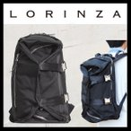 ロリンザ リュック バックパック LORINZA LO-STN-BP02 メンズ レディース