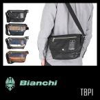 ビアンキ メッセンジャーバッグ 日本正規品 Bianchi TBPI-01 メンズ レディース