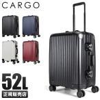 トリオ カーゴ TW スーツケース 52L CARGO TW-64