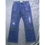 PAPERdenim&cloth(ペーパーデニム&クロス)★ デニムパンツ 04637 ジーンズ 新品