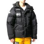 THE NORTH FACE 7SE HIMALAYAN PARKA GTX BLACK 7 SEVEN SUMMITS GORE TEX ノースフェイス セブンサミット ヒマラヤンパーカ ゴアテックス ダウンジャケット