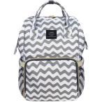 HEYIマザーズバッグ 軽量大容量多機能防水バックパック 人気 おしゃれ シンプルなレジャー旅行のショルダーバッグ アウトドアパッケージ ハンドバッグ