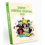 SHINee - SHINee Surprise Vacation (DVD) (6-Disc) (�ڹ���)