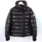 MONCLER モンクレール DRAA モンクレールキッズ 大人もOK サイズ ダウンジャケット BLACK ブラック 黒 アウター サイズ14A