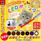 猫 おもちゃ 猫じゃらし レーザーポインター LEDポインター 猫用おもちゃ ねこ ねこじゃらし ネコじゃらし LEDライト 猫グッズ ライト5種類 USB充電