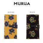 MURUA ムルーア Retro flower I PHONE 6/6S/7CASE iPhoneケース 011751000201