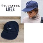 SALE40%OFF TODAYFUL トゥデイフル California Cap キャップ 11621060