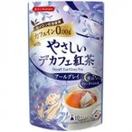 ティーブティック やさしいデカフェ紅茶 アールグレイ 10TB×12セット 50551