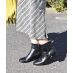 Boots - SHIPS for women / シップスウィメン CORSO ROMA: アンクルブーツ◆