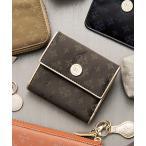 russet / ラシット 折り財布