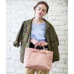 russet / ラシット PLAIN TOTE BAG(THE CLOUDS)