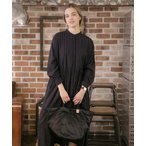 russet / ラシット THREE STYLE TOTE(THE CLOUDS)