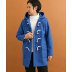 URBAN RESEARCH DOORS / アーバンリサーチ ドアーズ FORK&SPOON Duffle Coat
