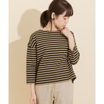URBAN RESEARCH DOORS / アーバンリサーチ ドアーズ FORK&SPOON Nautical-striped LONG-SLEEVE