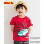 3can4on / サンカンシオン プラレール コラボTシャツ