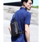 TAKEO KIKUCHI / タケオキクチ PVCワンショルダーバッグ