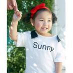 THE SHOP TK / ザ ショップ ティーケー リボンSunny Tシャツ