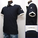 モンクレール メンズ ポロシャツ