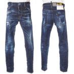 ディースクエアード2 DSQUARED2 ジーンズ COOL GUY JEAN メンズ ブルー S71LB0581 470 71009