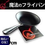 魔法のフライパン 24cm錦見鋳造 食材のうまみを逃さず調理できます