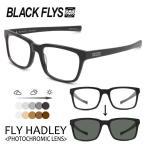 BLACKFLYS,ブラックフライ/18/FLY HADLEY Photochromicレンズ,フライヘドリー 調光レンズ/BF-1307-01/BLACK/GREY PHOTOCHROMIC/調光サングラス