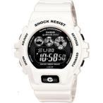 ショッピングShock CASIO、カシオ/G-SHOCK mini、ジーショック・ミニ/GMN-691-7AJF/ホワイト×ブラック