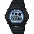 ショッピングShock CASIO、カシオ/G-SHOCK mini、ジーショック・ミニ/GMN-692-1BJR/ブラック×ブルー