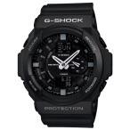 ショッピングShock CASIOカシオ/G-SHOCK、ジーショック/GA-150-1AJF/ブラック