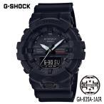 ショッピングShock CASIO,カシオ/G-SHOCK,ジーショック/GA-835A-1AJR/BIG BANG BLACK・ブラック