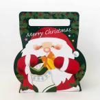 クリスマスお菓子 イベントプレゼント メロディークリスマスキャリーBOX