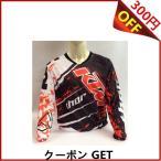 KTM オフロード モトクロス ジャージ Tシャツ 春 夏 秋 3シーズン 長袖 吸汗 速乾  バイク用品  レジャーウェア 人気