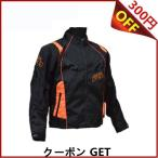 KTM メンズ バイク ジャケット メッシュ ライディングジャケット  春 夏 秋  3シーズン  プロテクター装備