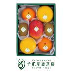 千疋屋総本店 季節の果物詰合 (1)