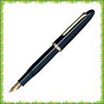 セーラー万年筆 万年筆 プロフィット ふでDEまんねん 紺 特殊ペン先 10-0212-740
