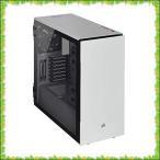 Corsair Carbide 678C Tempered Glass -White- е▀е╔еые┐еяб╝╖┐PCе▒б╝е╣ CS7553 CC-9011170-