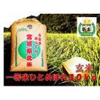 ひとめぼれ 宮城県産 2019年度産 特別栽培 純粋新米 玄米 30kg