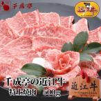 牛肉 肉 焼肉 和牛 近江牛 「特上焼肉 500g」 父の日 2021 プレゼント