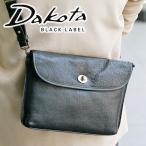 Dakota BLACK LABEL ダコタ ブラックレーベル シェルブール ショルダーバッグ 1620511
