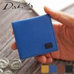 Dakota BLACK LABEL ダコタ ブラックレーベル ワキシー コインケース 0625906