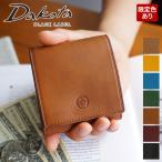 Dakota BLACK LABEL ダコタ ブラックレーベル ミニモ 小銭入れ付き二つ折り財布 0627602