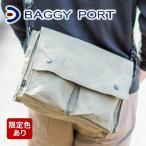 バギーポート 帆布バッグ BAGGY PORT ショルダーバック メンズ BAGGY PORT ACR-458 人気